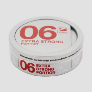 06 Extra Strong