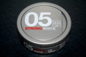 05 lab series snus