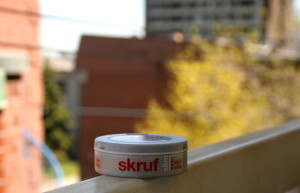 Skruf Stark Slim Portion
