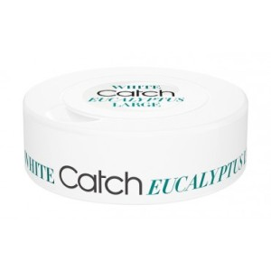 catch eucalyptus