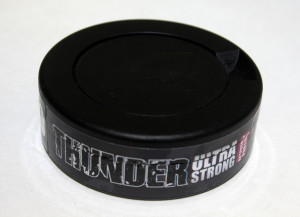 Thunder Raspberry Snus