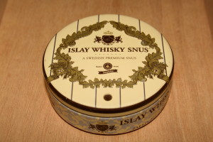 Islay Whiskey Snus