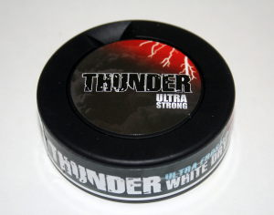 Thunder Ultra Strong Can