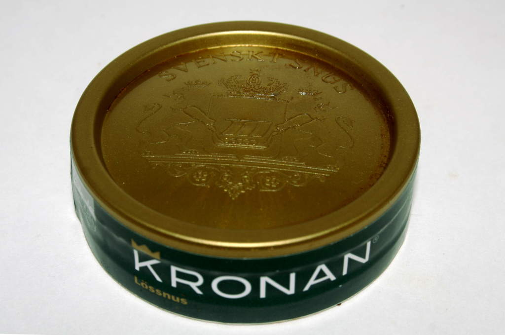 Kronan Original Loose Can