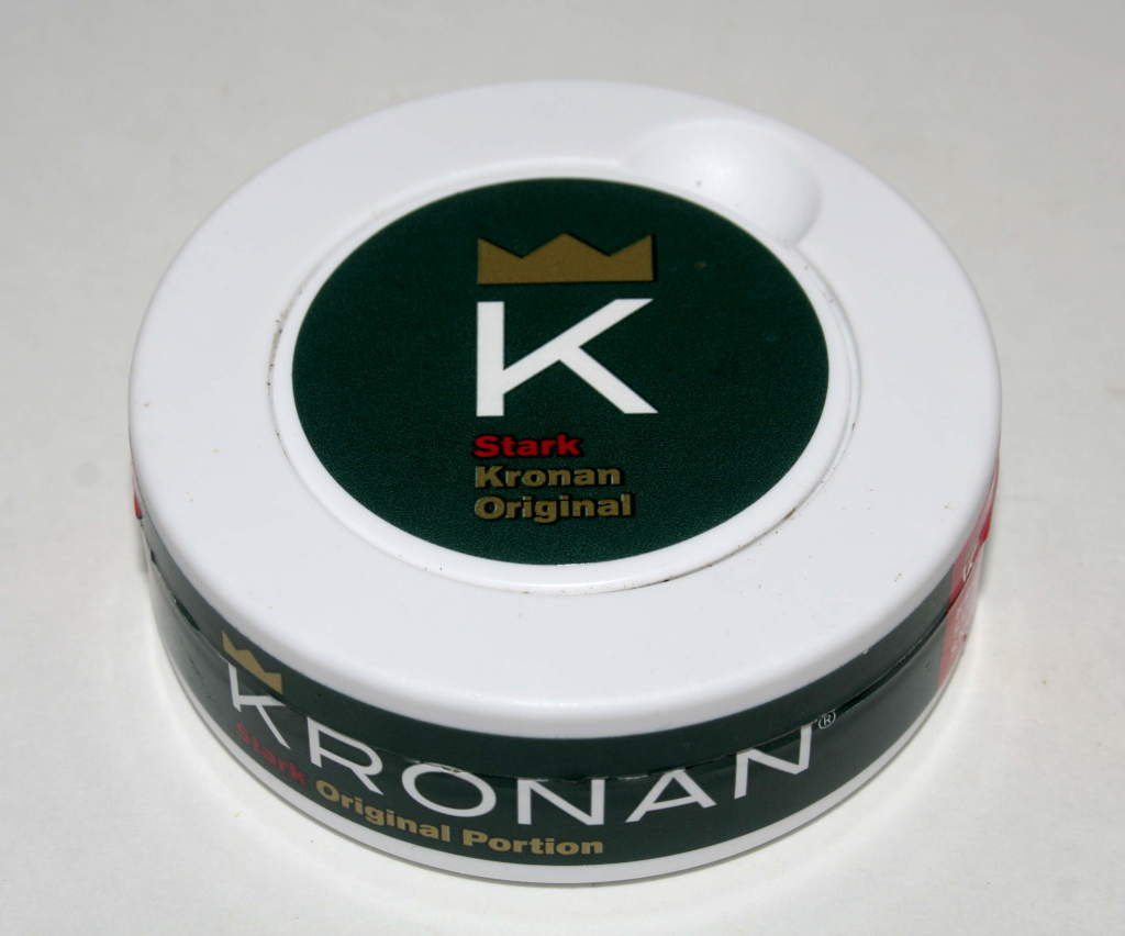 Kronan Original Stark Portion