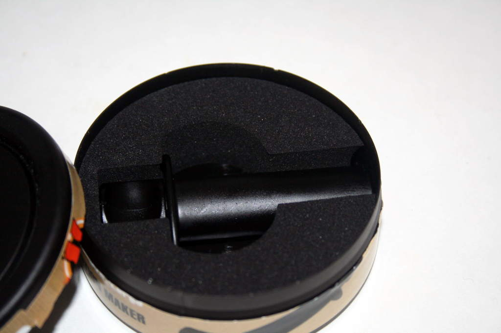 SnusX Portion Maker Tool