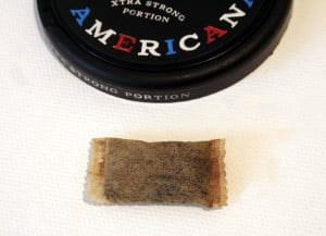 Americana Snus Portion
