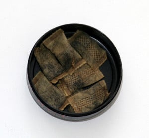 N&J Red Hot Snus Portions