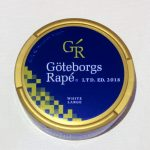 Goteborgs Rape Limited Edition 2018 Snus