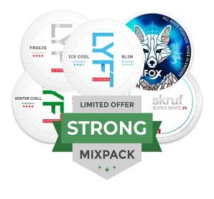 starker mixpack aw 5pack